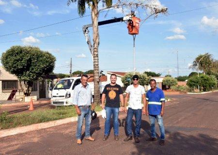 Glória de Dourados Mato Grosso do Sul fonte: www.gloriadedourados.ms.gov.br
